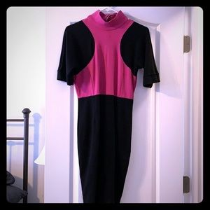 Karl Lagerfeld for Impulse perfect condition dress